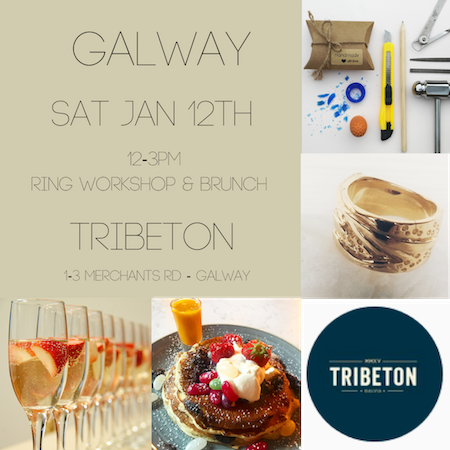 Galway 12th January
