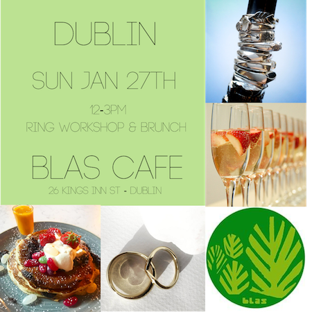 Dublin 27th January