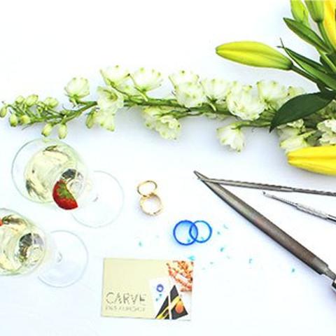 €180 Wedding Workshop
